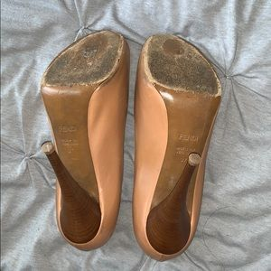 Fendi Shoes - Fendi Pumps✨